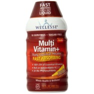 Wellesse Multivitamin