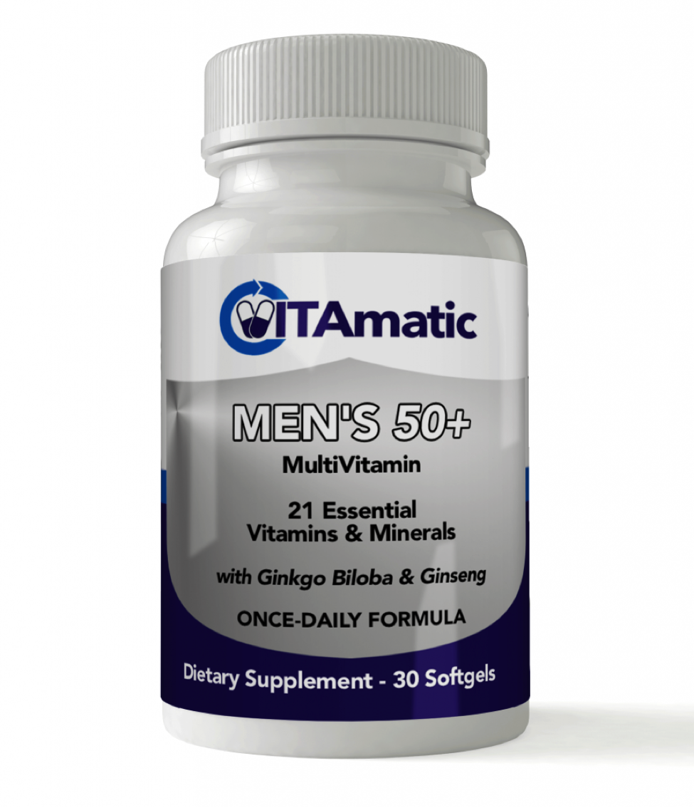improve health Multivitamin sexual