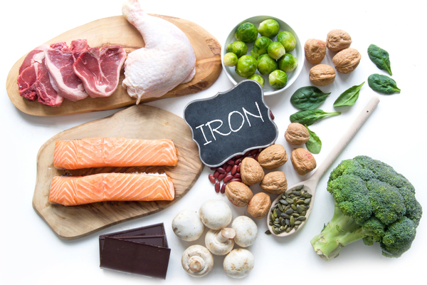 Identifying and Treating Iron Deficiency Anemia