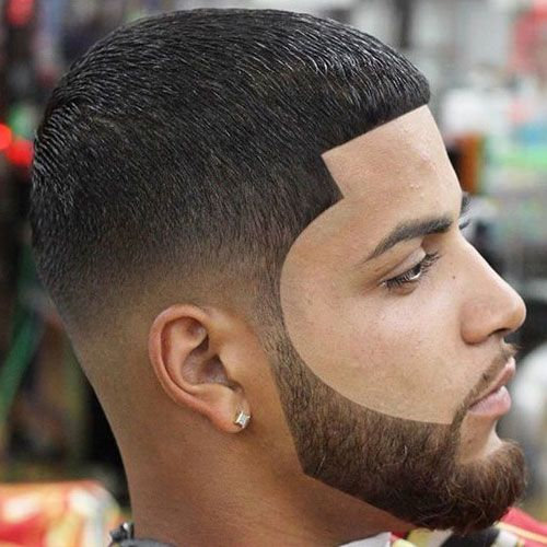 23 Hairstyles for Black Men That Are Still Cool