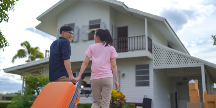 Safety Checks to Make Before Moving to a New Area